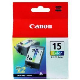 Canon BCI-15CL - originál