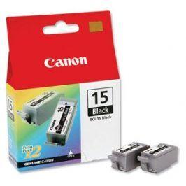 Canon BCI-15Bk - originál