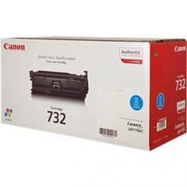 Canon CRG-732 C - originál