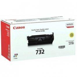 Canon CRG-732 Y - originál