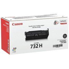Canon CRG-732H Bk, Black - originál