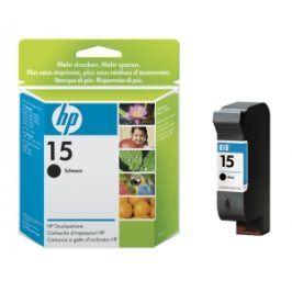 HP C6615DE - originál