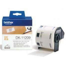 Brother DK-11209 - originál
