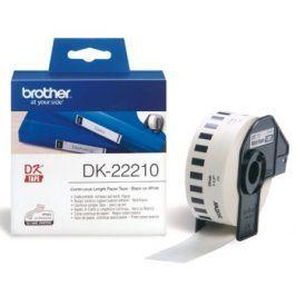 Brother DK-22210 - originál
