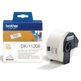Brother DK-11208 - originál
