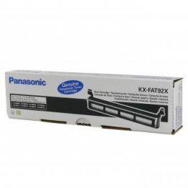 Panasonic originální toner KX-FAT92E, black, 2000str., Panasonic KX-MB771G, KX-MB773, KX-MB781