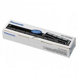 Panasonic originální toner KX-FA88X, black, Panasonic KX-FL403