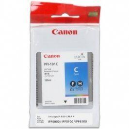 Canon PFI-101C - originál
