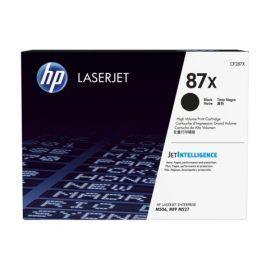 HP CF287X - originál