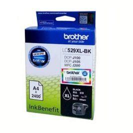 Brother LC-529XLBK - originál