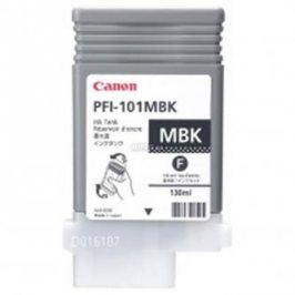 Canon PFI-101Mbk - originál