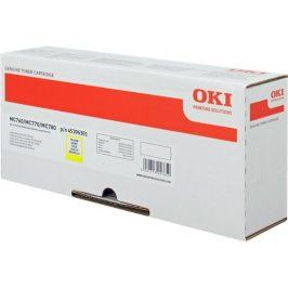 Oki 45396301 - originál