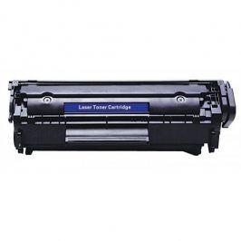 Economy Toner CRG-712, černý za Canon CRG-712 - kompatibilní