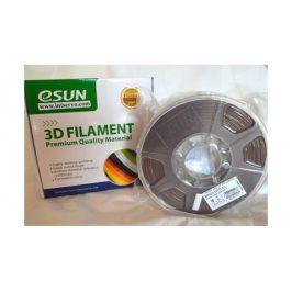 Tisková struna Esun3d CZ, ABS, 1,75mm, Brown, 1kg /role, (ABS175BN1)