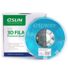 Tisková struna Esun3d CZ, ABS, 1,75mm, Light Blue, 1kg /role, (ABS175LBE1)