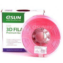 Tisková struna Esun3d CZ, ABS, 1,75 mm, Pink, 1kg /role, (ABS175PK1)