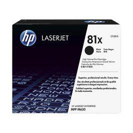HP CF281X - originál