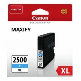 Náplň do tiskárny Canon PGI-2500 C, Cyan XL, 9265B001 - originál
