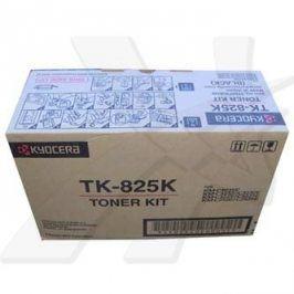 Kyocera TK-825K - originál