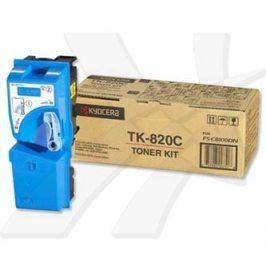 Kyocera TK-820C - originál