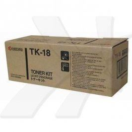 Kyocera TK-18 - originál