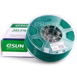 Tisková struna Esun3d CZ, HIPS, 1,75 mm, Zelená, 1kg /role, (HIPS175GN1)