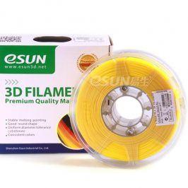 Tisková struna Esun3d CZ, ABS, 3 mm, Žlutá, 1kg /role, (ABS3YW1)