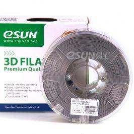 Tisková struna Esun3d CZ, ABS, 3 mm, Stříbrná, 1kg /role, (ABS3SR1)