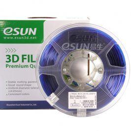 Tisková struna Esun3d CZ, ABS, 3 mm, Modrá, 1kg /role, (ABS3BE1)
