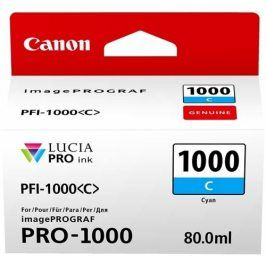 Canon PFI-1000 C - originál