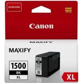 Canon PGI-1500XL BK - originál