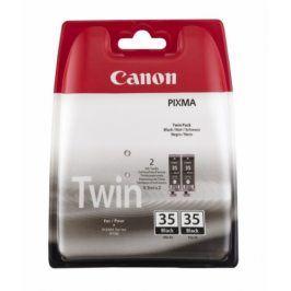 Canon PGI-35BK, 2pack - originál