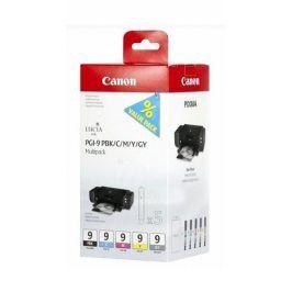 Canon PGI-9 PBK/C/M/Y/GY - originál