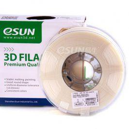 Tisková struna Esun3d CZ, PLA, 1,75 mm, Přírodní, 1kg /role, (PLA175NL1)