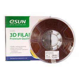 Tisková struna Esun3d CZ, PLA, 3 mm, Hnědá, 1kg /role, (PLA3BN1)