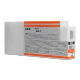 Epson T596A, Orange, C13T596A00 - originál
