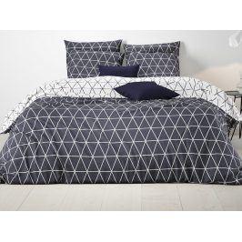 Mistral Home povlečení 100% bavlna Flex - 140x200 / 70x90 cm