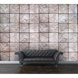 1Wall fototapeta Ozdobné obložení stěny 315x232 cm