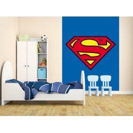 1Wall fototapeta Superman 158x232 cm