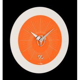 Designové nástěnné hodiny I503BA IncantesimoDesign 40cm