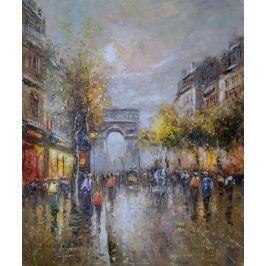 Obraz - Arc de Triomphe