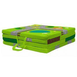 Dětská hrací matrace design 01