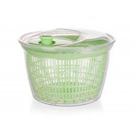 BANQUET Odstředivka na salát CANDY 4,5 l, zelená