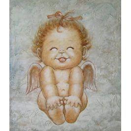 Obraz - Andělíček