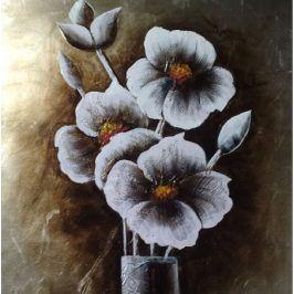Obraz - Květy noci