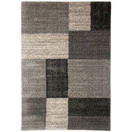 Kusový koberec Delgard K11511-02 grey