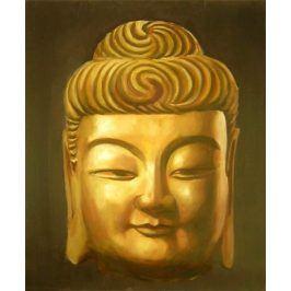 Obraz - Budha III.
