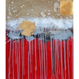 Obraz - Déšť