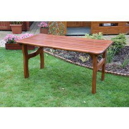 Zahradní stůl Lorit, ořech