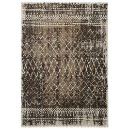 Kusový koberec Loftline K490-04 coffee